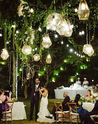 Amazing Of On A Budget Simple Outdoor Wedding Reception Ideas Gallery