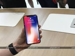iPhone X vs Samsung Galaxy Note 8 vs LG V30 Price Features
