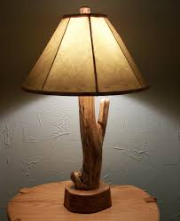 Lamp Southwestern Table Lamps Vintage Lantern Cottage Style Rustic For Cabins Diy Study Hanging