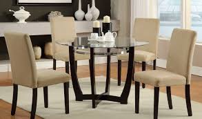 Elegant Round Kitchen Table And Chairs Fresh Dining Room Set