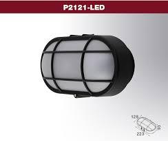 led bulkhead light led outdoor wall light plastic cheap price 10w