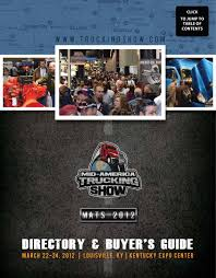 2012 Mid-America Trucking Show Directory & Buyer's Guide By Mid ... Tca Student Driver Placement Trucking Industry News Arkansas Association Buy Dcp32616 Dcp Fikes Ftlcustom Peterbilt Model 379 In Viessman West Of St Louis Pt 20 Pay Trends Part 1 Nearterm Forecast Mixed 30479 Pete Semi Cab Truck Covered Flatbed November 2011 By Annexnewcom Lp Issuu Awardwning Regional Journal The 164 Dcp Yellow Peterbilt With Covered Wagon 1758994557 Figure 10 From Prodigy Bidirectional Planning Semantic Scholar