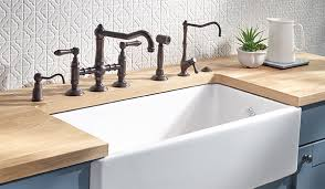the rohl water appliance authlux since 1983