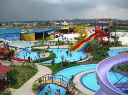 Kids Fun Wahana Anak Mengasyikkan Dan Hotel