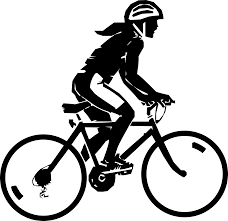 Bike Clipart Rider Frames Illustrations HD Images Photo