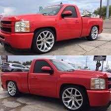 Chevy Silverado 1500 24