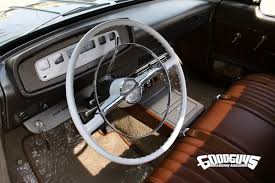1965 Dodge D-100: The Prettiest Sweptside Pickup Ever Built ... 1965 Dodge D100 Beater By Tr0llhammeren On Deviantart Kirby Wilcoxs Short Box Sweptline Pickup Slamd Mag Hot Rod Network A100 5 Window Keep On Truckin Pinterest File1965 11304548163jpg Wikimedia Commons D700 Flatbed Truck Item A6035 Sold February Nickelanddime Diesel Power Magazine Used Truck Emblems For Sale High Tonnage Gasoline Series C Ct Sales Brochure Vintage Intertional Studebaker Willys Othertruck Searcy Ar Ford With A Ram Powertrain Engine Swap Depot