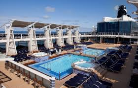 Celebrity Equinox Deck Plan 6 by Celebrity Equinox Pictures U S News Best Cruises