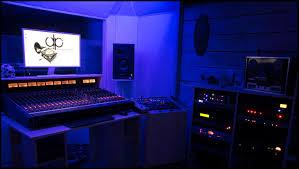 100 Studio Son Interview Du Studio Denregistrement DevenProd