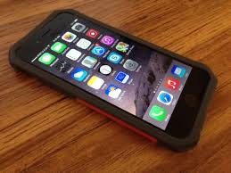 Rokform Sport v3 Case for iPhone 6 Serious Protection and Mobile