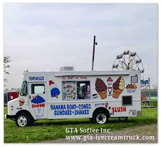 100 Ice Cream Trucks For Rent GTA Softee Truck Services Truck For Rent A