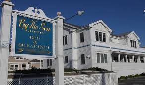 By The Sea Guests Bed & Breakfast & Suites Dennis Port