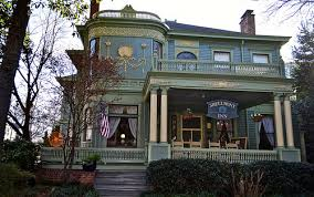 Bed and Breakfast Atlanta Shellmont Inn Review