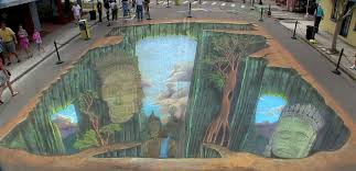 3d Wall Paintings Lustyfashion Pictures At BeautyGirlco