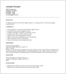Classy Resume Sample For Technical Support About Desk Template Page Specialist Manager