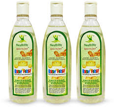 Paraffin Lamp Oil Toxic by Baby First Natural Baby Oil Pack Of 3 Price In India Buy Baby