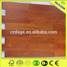 Outdoor Use Exterior Engineered Wood Floor Drawbench Surface Flooring
