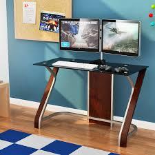 Z Line Claremont Zl810 01du Desk by Z Line Cyra Gaming Desk