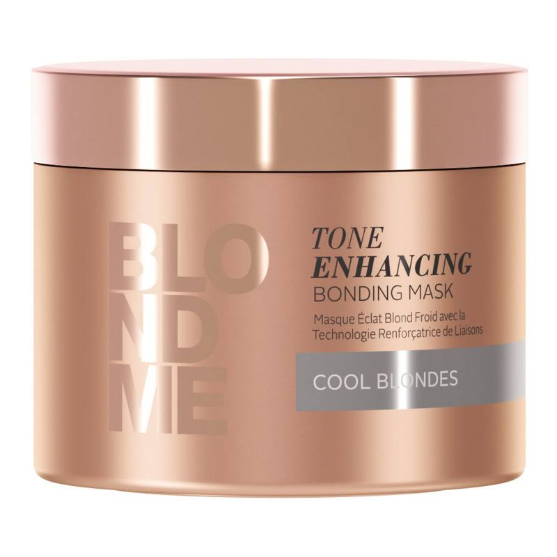 Schwarzkopf New BlondMe Tone Enhancing Bonding Mask Cool Blondes - 200ml