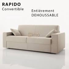 canapé beige convertible soldes monstres canapé convertible rapido canapé tissu discount