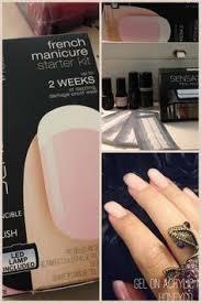 sensationail removal tip from sensationail addict nails