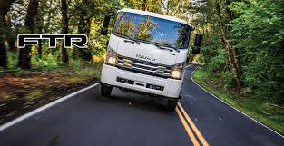 100 Fmi Trucks Home Of Isuzu Commercial Vehicles Low Cab Forward That Work