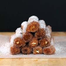 Libby Pumpkin Roll Recipe by Pumpkin French Toast Roll Ups Simply Sated