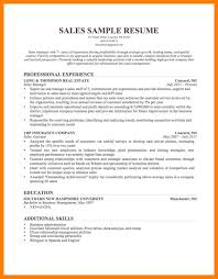 Describe Yourself Examplegeneral Resume Objectives Samples Job Objective
