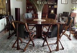 A Sling Dining Room Set, Combined With 6 Scissor Sling ... Ding Room Fniture Cluding A Table Four Chairs By Article With Tag Oval Ding Tables For 8 Soluswatches Ercol Table And Chairs Elm 6 Kitchen Room Interior Design Vector Stock Rosewood Set Extendable Whats It Worth Find The Value Of Your Inherited Fniture Wikipedia Danish Teak Wood Chairs Circa 1960 Set How To Identify Genuine Saarinen Table Scandart Vintage Mid Century S Golden Elm Extending 4