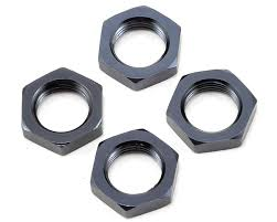 100 Revenge Trucks ECX Wheel Nuts 4 Type EN ECX0867 Cars