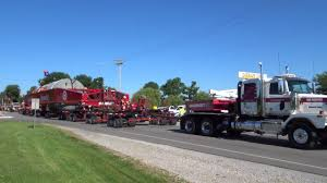 Drone Video Of Oversized Load Move From Newton To Robinson, IL - YouTube Home Vitale Companies Baylor Trucking Drivers Get Pay Raise May 25 Battle Mountain Nv To Vernal Ut Robinson Brothers Specialized Transport Oversize Loads Nionstates View Topic In Yn Daylight Global Trade Magazine Ch Focus On Forwarding And Intermodal After Core Company Fedlinks Morgan Transportation Llc Searcy Ar 72143 Our Dna Bma Amazon Is Secretly Building An Uber For App Inccom Amazons Minneapolis Team Building Trucking App