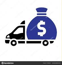 100 Icon Trucks Delivery Trucks Flat Icon Stock Vector Ecelop 176582338