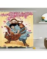 Japanese Cherry Blossom Bathroom Set by Here U0027s A Great Price On Japanese Shower Curtain Set Group Of