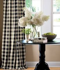 Checkered Flag Bedroom Curtains by Best 25 Black White Curtains Ideas On Pinterest Stripe Curtains