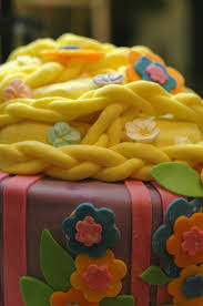 Adventures In Cake Decorating by Adventures In Cake All Tangled Up Mindy Bakes