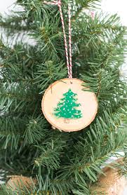 Rice Krispie Christmas Tree Ornaments by Christmas Archives Domestically Speaking