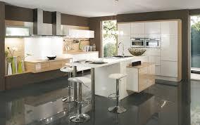 ilot central cuisine design ikea cuisine ilot utile cuisine equipee blanche decoration