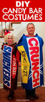 Snickers Halloween Commercial 2015 by Diy Candy Bar Halloween Costumes Oh My Creative
