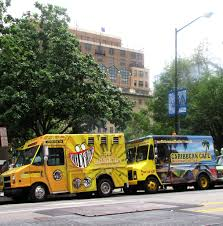 100 Food Trucks In Dc Today DC State Department And Farragut Square Flickr