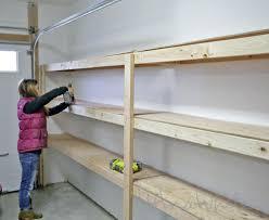 basementstorageshelvesbasement storage shelves woodworking plans
