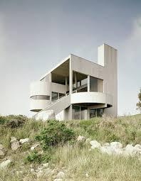 100 Charles Gwathmey Cooper Residence 1968 On Architizer