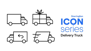 Icon Design - Delivery Truck Icon | Adobe Illustrator | Starringlion ... Vector Delivery Truck Icon Isolated On White Background Royalty Stock Art More Images Of Adhesive Truck Icon Flat Free Image Designs Mein Mousepad Design Selbst Designen Style Illustration Delivery Image Clock Offering Getty 24 7 Website Button