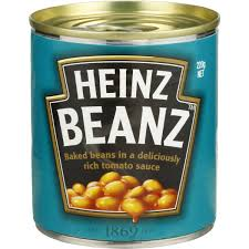 Heinz Baked Beans Tomato Sauce Image