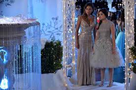 Pretty Little Liars 2014 Special by Pretty Little Liars Christmas Episode Spoiler Photos U2014