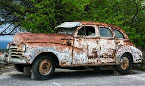 How To Get Rid Of Rust On Your Car: A Step-by-Step Guide