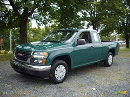 2006 Woodland Green GMC Canyon Work Truck Extended Cab #18851286 ... 2006 Gmc Sierra 1500 Crew Cab Pickup Truck Item Da5827 S C6500 Topkick Crew Cab 72 Cat Diesel And Chassis Truck Gmc 5500 At235p Bucket 3500 Slt 4x4 Dually In Onyx Black 252013 Biscayne Auto Sales Home 2gtek13t461226924 Green New Sierra On Sale Ga Awd Denali 4dr 58 Ft Sb Research Truck For Classiccarscom Cc1041428 Yukon Denali Loaded Tx Lthr Htd Seats Clean 2500 With Salt Spreader Western Plow Plowsite