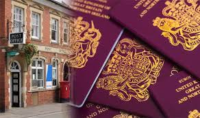 Post fice check and send passport costs to SOAR – this is how to