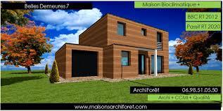maison ossature bois cle en belles demeures constructeur de maisons classique ossature bois
