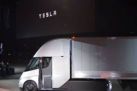 100 Cowen Truck Line Tesla New S Wow But The Devils In The Details Barrons