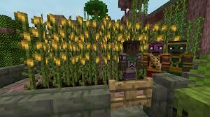 Pumpkin Pie Minecraft Id by Corn The Lord Of The Rings Minecraft Mod Wiki Fandom Powered